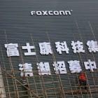 Foxbot: Foxconn stellt Roboter ein