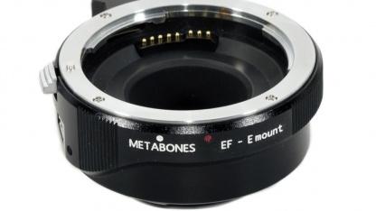Metabones Smart Adapter II