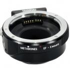 Adapter: Sony NEX nutzt Autofokus von Canon-Objektiven