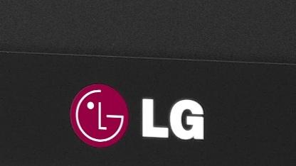 LGs 'Touch-10-Monitor' ET83 - ein Touchscreen-Display für Windows-8-Nutzer