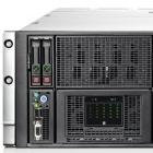 Proliant SL270s und SL4500: HP-Server mit 8 GPUs oder viel Speicher