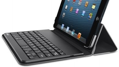 Belkin Portable Keyboard Case für das iPad Mini