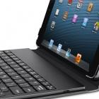 Belkin: Tastaturhülle macht iPad Mini zur Reiseschreibmaschine