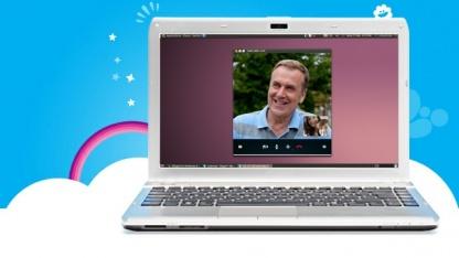 Linux für Skype 4.1 ist verfügbar.