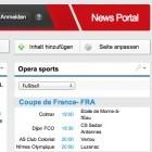 Zeus: Opera-Webseite hat möglicherweise Schadsoftware verteilt