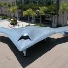 Drohne: Northrop Grumman simuliert Flugzeugträgermanöver mit X-47B