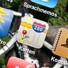 Rechtsstreit: Google und Apple arbeiten an Patentfrieden