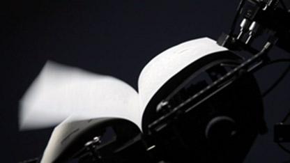 BFS-Auto - Buchscannen in Höchstgeschwindigkeit