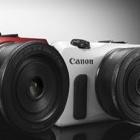 Branchengeflüster: Zweite Canon M und neue DSLRs kommen Anfang 2013