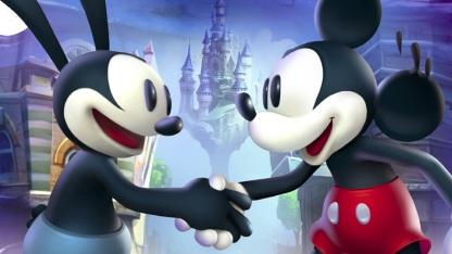 Micky Epic 2 - Die Macht der 2