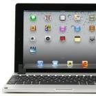 Kickstarter: Macbook-Air-Hülle Brydge für das iPad ist fertig