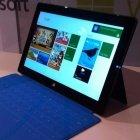 Patentprozesse: Motorola will Lizenzgebühren für Surface