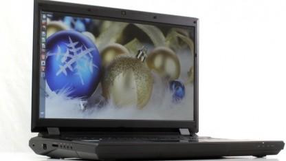Der Bonobo Extreme soll genügend Rechenleistung für das Gaming unter Linux bringen.