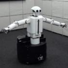 Robotik: Hearbo, der hörende Roboter