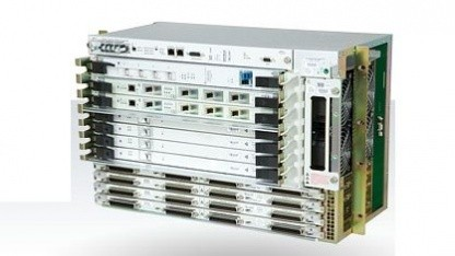 Alcatel-Lucent 7330 ISAM ARAM-D