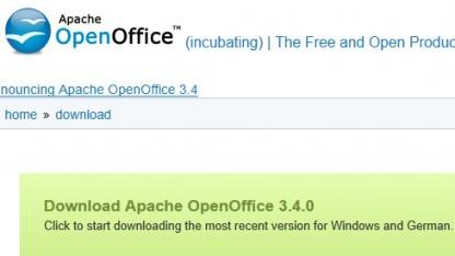 Freiburg wechselt von Openoffice zurück zu Microsofts Produkten.