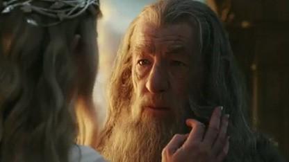 Zauberer Gandalf: Erfahrungen mit Tolkien-Verfilmungen