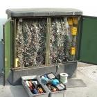 VDSL-Betreiber: 100 MBit/s auf Kupferleitung nicht der Telekom überlassen