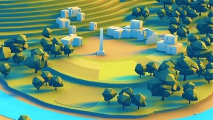 Godus (Artwork)