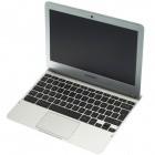 Chromebook mit ARM im Test: Plaste und Elaste mit Bauchtaste