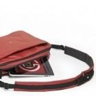 Phorce: Notebooktasche lädt Macbooks und USB-Geräte