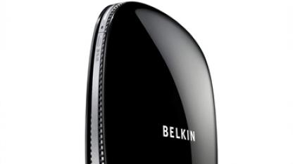 Alternativer Router von Belkin
