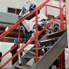 Roboter: Toshiba entwickelt vierbeinigen Laufroboter