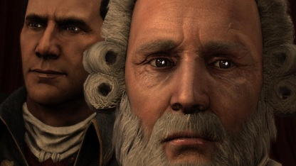 PC-Version von Assassin's Creed 3