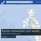 Here Maps: Nokias Kartendienst jetzt auch als Android-App