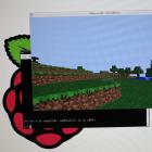 Spielend lernen: Minecraft für Raspberry Pi angekündigt