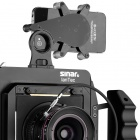 Sinar lantec: Fachkamera mit iPhone als Sucher