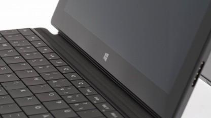 Surface RT wird mindestens vier Jahre lang unterstützt.