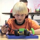 Atoms Express Toys: Monster zum Selbstbauen