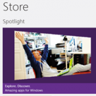Windows 8: Tool knackt den Windows Store