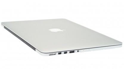 Das Retina-Macbook gibt es nun auch als 13-Zoll-Modell.