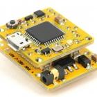 Entwicklerplatinen: Smartduino arbeitet mit bis zu vier Mikroprozessorn