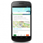 Android Jelly Bean: Google Now hat jetzt mehr Funktionen