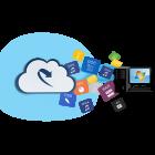 Filehoster: Rapidshare veröffentlicht Rapiddrive 1.0
