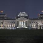 Überwachung: Bundesregierung will Zugriff auf die Daten in der Cloud