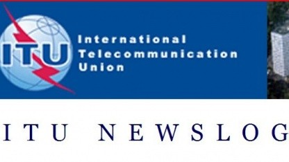 Das Weblog der Internationalen Fernmeldeunion