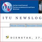 Internationale Fernmeldeunion: UN lassen ITU-Blog weitgehend ungeschützt