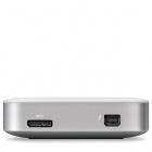 Buffalo: Externe Thunderbolt-SSD mit USB-3.0-Anschluss