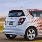 General Motors: Kleinwagen werden an Apples Sprachsteuerung Siri angebunden