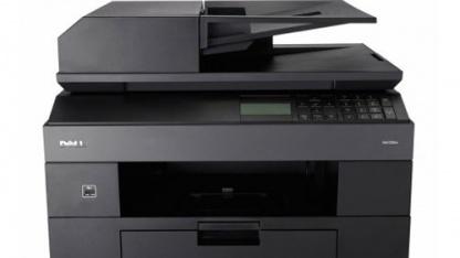 Dells Drucker 2335DN soll auch betroffen sein.