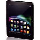 Tablet PC 4: 8-Zoll-Tablet mit Android 4 für 180 Euro
