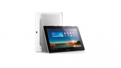 Das Huawei Mediapad 10 Link