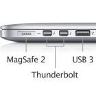 Macbook Pro: Neue Thunderbolt-Firmware gegen Probleme