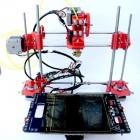 Portabee: 3D-Druck wird mobil