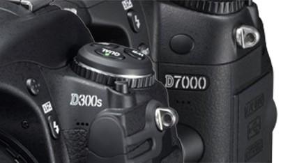Nikon plant angeblich D400 als Nachfolger von D300s und D7000.