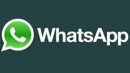 Whatsapp-Zugänge sind nicht geschützt.